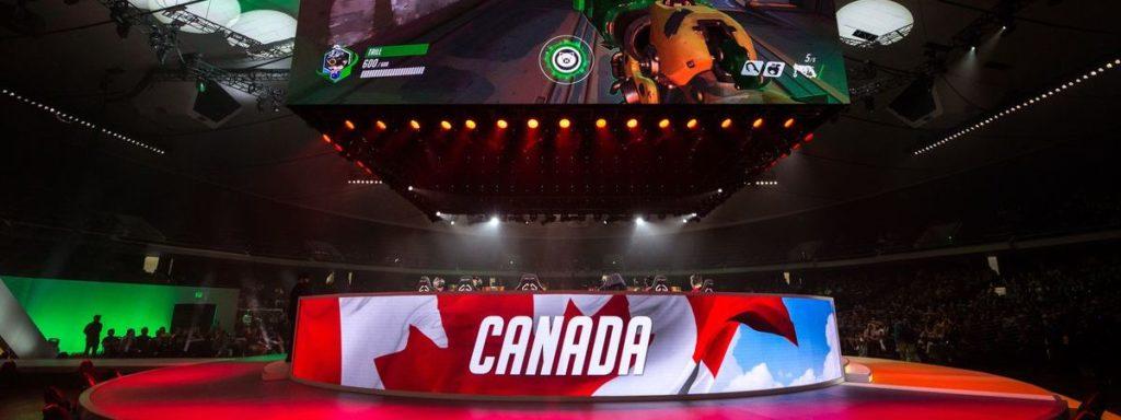 canada esports betting