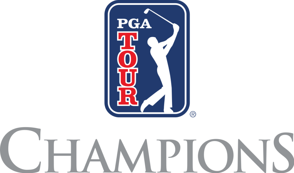 PGA betting Tour Champions