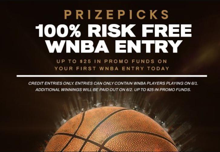 PrizePicks Free