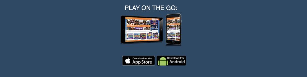 Mohegan Sun Online Casino - Mobile App