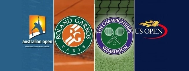 Popular tennis tournaments for betting