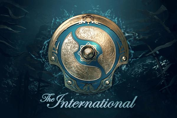 dota the international