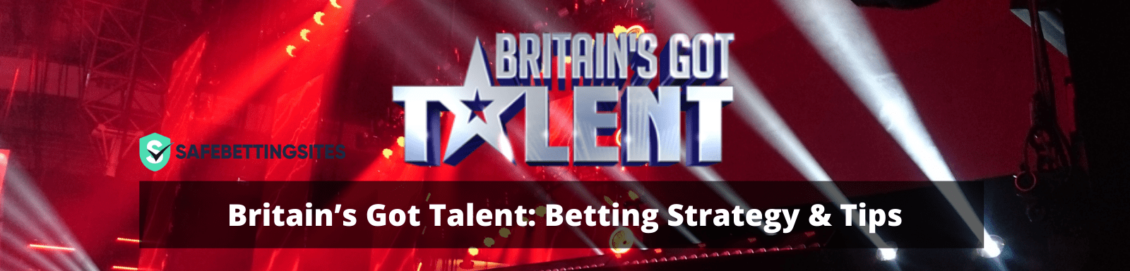 BGT betting tips