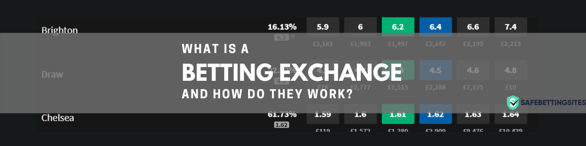What is a Betting Exchange sites