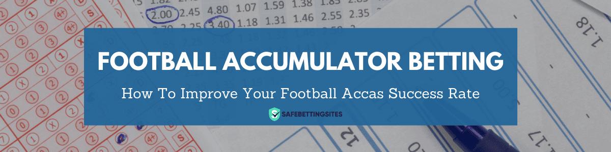 Football Accumulator betting