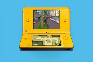 Nintendo DS dominates North America and Japan selling over 90 million units main