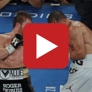 Boxing Betting Live Streaming