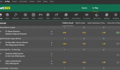 ladbrokes vs bet365