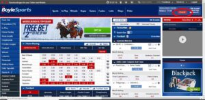 BoyleSports pool betting