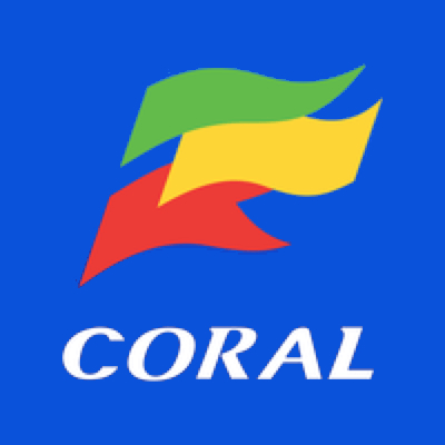 Betting sites - Coral