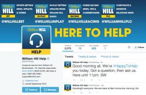 William Hill vs Betway