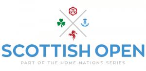 Scottish Open Snooker