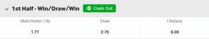 win draw win betting